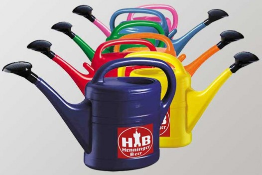 Proud to be a Watering Can