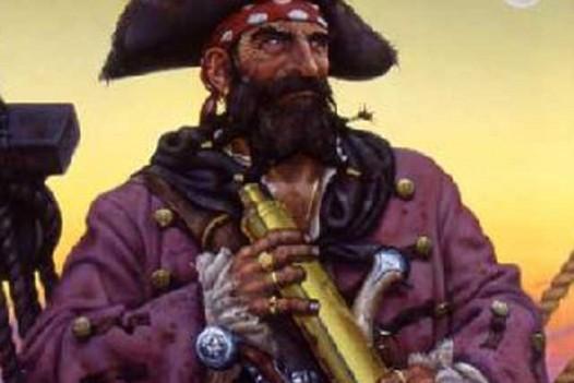 Captn Jack Rackham