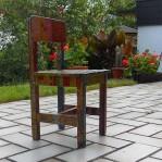 100 Dollar Chair